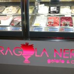 Photo of gelateria Fragola Nera