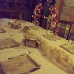 il nostro tavolo