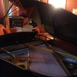 Montreux - manufacture de pianos