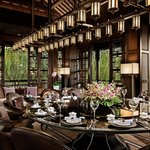Jin Sha Private Dining Room