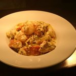 One of our pasta dishes !