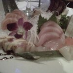 Excellent quality and plenty for almost any sashimi lover