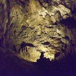 Ngarau Cave