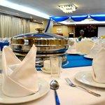 Ballroom - Malay Wedding