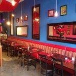 Alebrijes Mexican Restaurant - Dining Area
