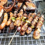 Dons Barbeque Patong