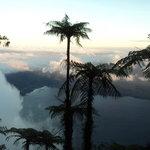 Mount Abang View