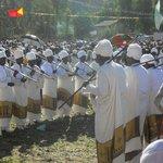 St Mary's Celebration, 30 November 2013, Axum