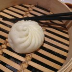 Meat Bao