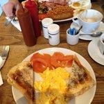 Foto de Liz Cafe