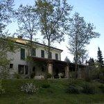 L'Agriturismo Ca'Sapigni \ Angel's Hill Farm