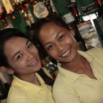 Friendly and Attractive Staff!