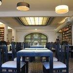 The Bookshop Cafe