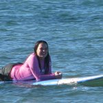 Surf Instructor/Stand Up Comedian
