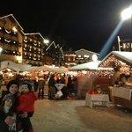 Mercatino di Natale a Seefeld