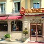 Hôtel International et Terminus Foto