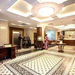 河內情感酒店