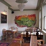 Upper Restaurant