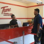 Front Counter Tune Ht JB