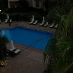 View of Pool 12