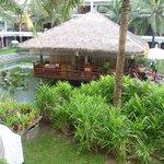 massage centre in resort