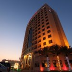 Photo de Mercure Grand Hotel Seef
