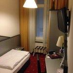 Superior- Zimmer im California Hotel