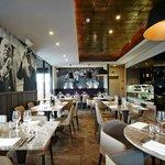 Amici Italian Restaurant Leeds
