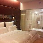Suite au Pullman Guangzhou Baiyun