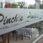 Pinchos Grill & Lounge