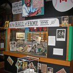 Larry Doby Exhibit