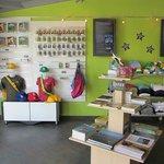 Espace Boutique Office de Tourisme