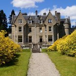 Photo de Glengarry Castle Hotel