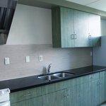 Floor Kitchens