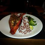Lobster im Quah Restaurant