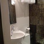 banheiro quarto 202