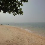 Wong Amat Beach (north)