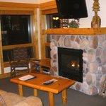 Fjord Unit Living Room