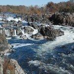 Rapids at Great Falls