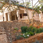Bushbaby Lodge照片