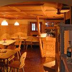 Restaurant Cruschetta