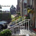 Foto de Woodlea Guest House