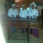Marmba music