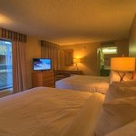 Superior Hotel Room - Limited View