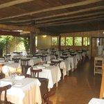 Comedor restaurant