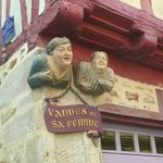 Centre Historique de Vannes: Francia: famiglia Vannes