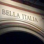 Bella Italia Palermo