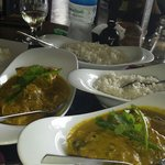 Best fish curry I tried in my life. Sri lankan style curry.