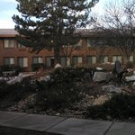 Best Western Plus Plaza Hotel - Longmont, Colorado