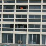 fourth floor gulf side